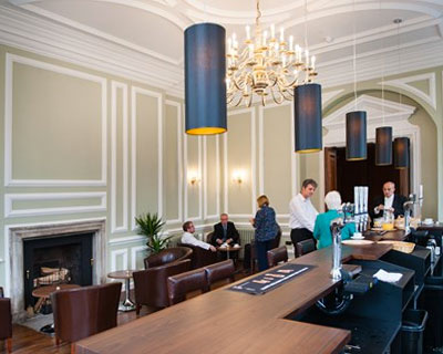 Conferences & Events at Croxteth Hall