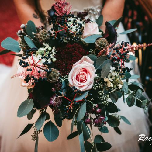 Additional wedding services at Croxteth Hall
